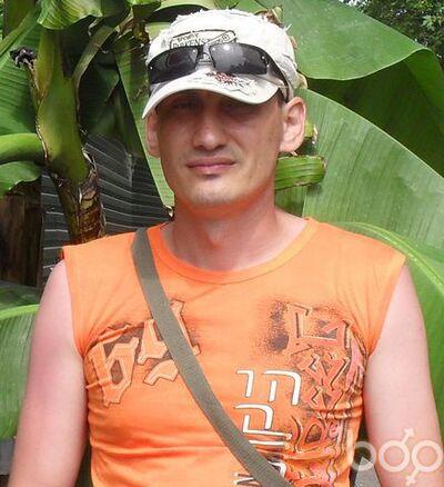 Фото мужчины FuRiK, Минск, Беларусь, 44