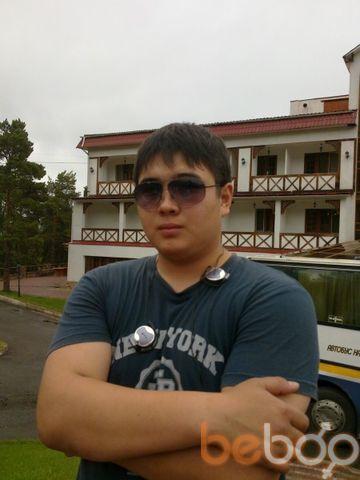 Фото мужчины Zhan, Астана, Казахстан, 26