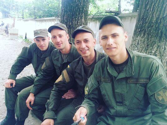 Фото мужчины Максим, Одесса, Украина, 23