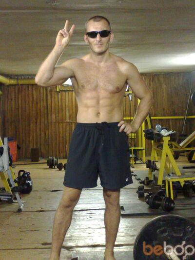Фото мужчины TESTOSTERON, Щелково, Россия, 36