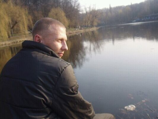 Фото мужчины Klim, Фастов, Украина, 32