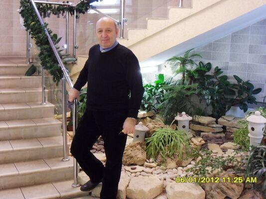 Фото мужчины Chack, Санкт-Петербург, Россия, 58