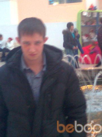 Фото мужчины Oxi10, Омск, Россия, 28