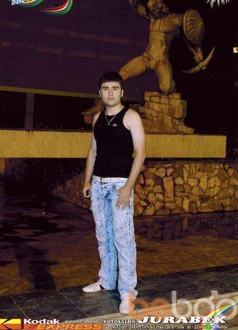 Фото мужчины shoxrux, Ташкент, Узбекистан, 28