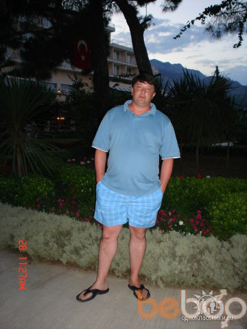 Фото мужчины John, Уфа, Россия, 36