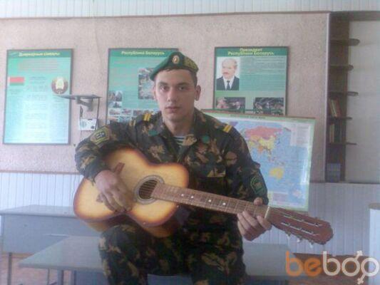 Фото мужчины shoot, Гродно, Беларусь, 31