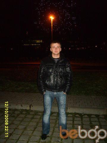 Фото мужчины Евгений, Минск, Беларусь, 29