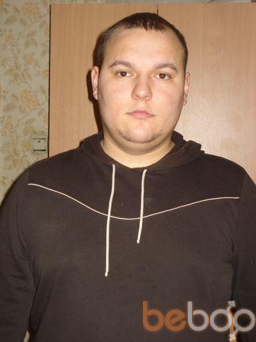 Фото мужчины KeXX, Екатеринбург, Россия, 36