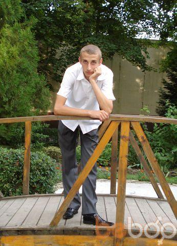 Фото мужчины Щелкунчик, Стрый, Украина, 26