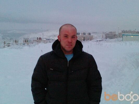 Фото мужчины алеха, Мурманск, Россия, 35
