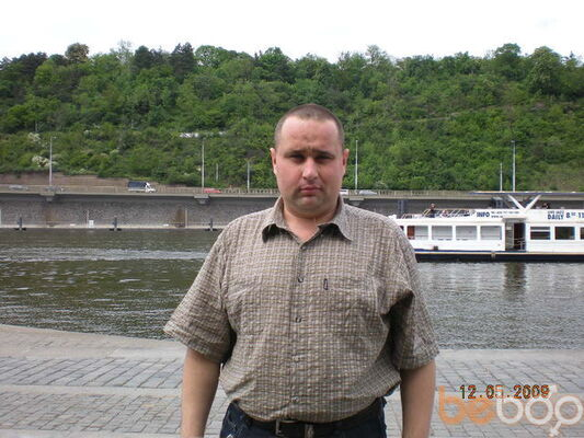 Фото мужчины dionisii77, Злин, Чехия, 39