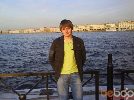 Фото мужчины Jackson, Санкт-Петербург, Россия, 27
