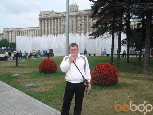 Фото мужчины АНТОН, Санкт-Петербург, Россия, 35