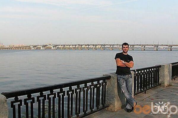 Фото мужчины ggg1515, Тбилиси, Грузия, 36