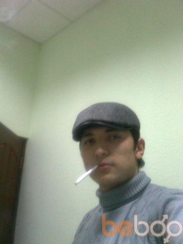 Фото мужчины ШерзоД, Ташкент, Узбекистан, 27