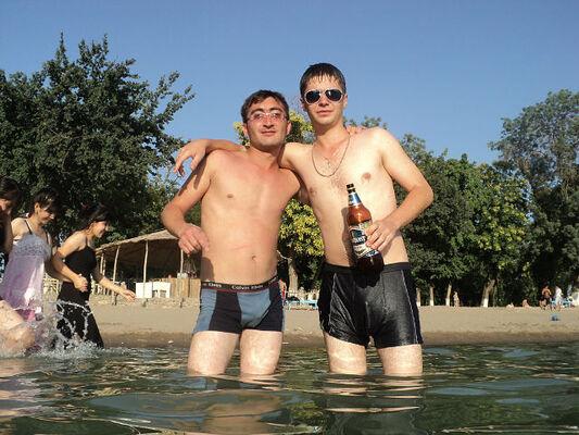 Фото мужчины Murat, Астана, Казахстан, 27