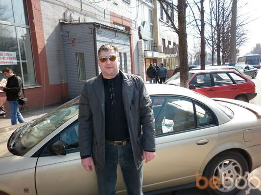 Фото мужчины Сергей, Днепродзержинск, Украина, 41