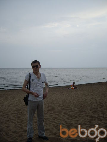 Фото мужчины Stalker068, Санкт-Петербург, Россия, 48