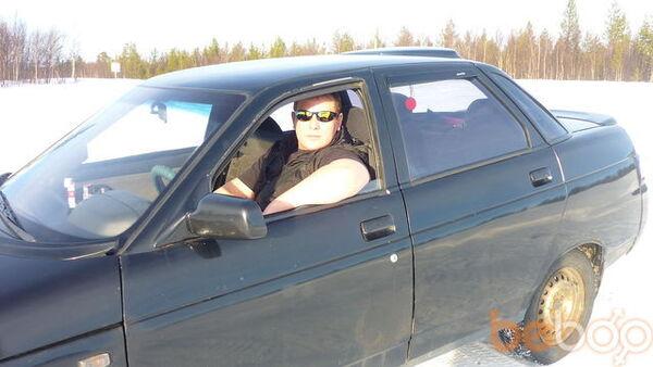 Фото мужчины hammer, Апатиты, Россия, 40