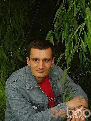 Фото мужчины slavcik, Кишинев, Молдова, 42