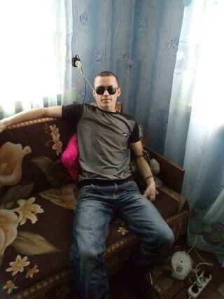 Фото мужчины Сегей, Кролевец, Украина, 22