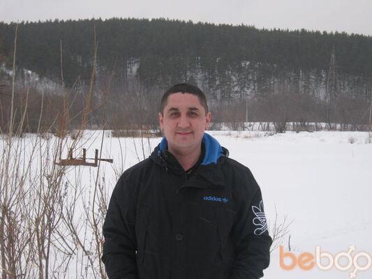 Фото мужчины руслан, Челябинск, Россия, 44