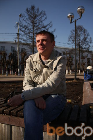 Фото мужчины Милый, Зеленоград, Россия, 35