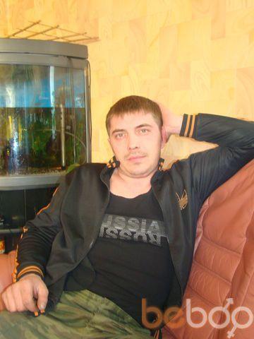 Фото мужчины русик, Снежногорск, Россия, 34