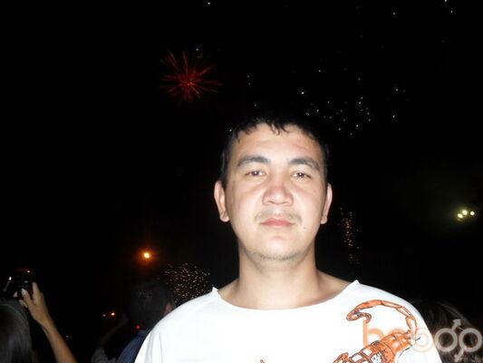 Фото мужчины kosoff, Абакан, Россия, 31