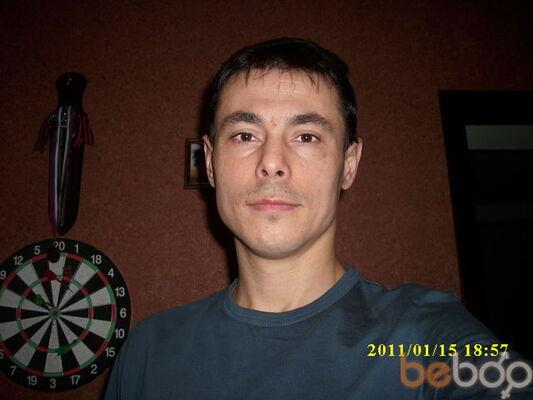 Фото мужчины димка, Воронеж, Россия, 41