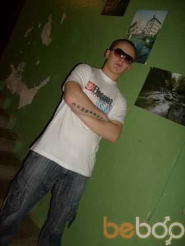 Фото мужчины GoBa, Минск, Беларусь, 28