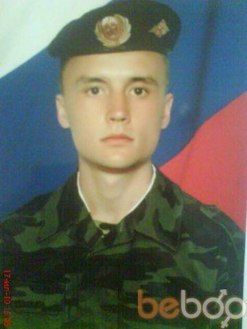 Фото мужчины gosha, Москва, Россия, 27