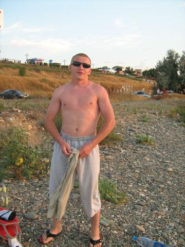 Фото мужчины Михаил, Воронеж, Россия, 27