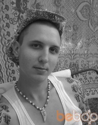Фото мужчины YURIUS, Минск, Беларусь, 26