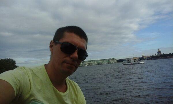 Фото мужчины Fedr, Сестрорецк, Россия, 34