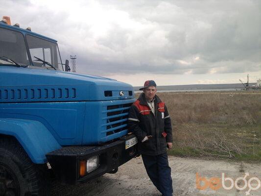 Фото мужчины bujhm, Черноморское, Россия, 46