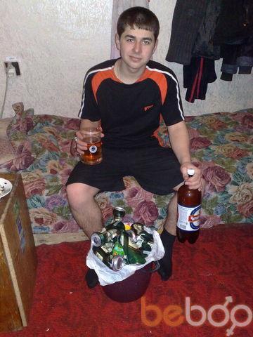 Фото мужчины Красавчик, Харьков, Украина, 27