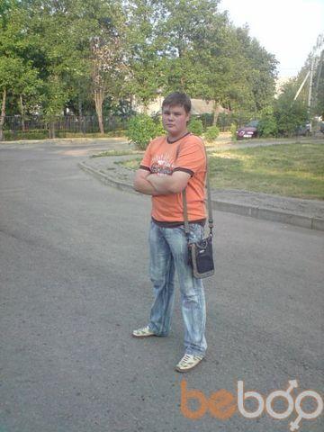 Фото мужчины ДмитрРрий, Витебск, Беларусь, 24