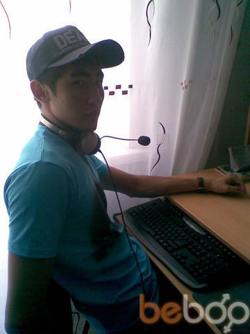 Фото мужчины prosto, Кокшетау, Казахстан, 29