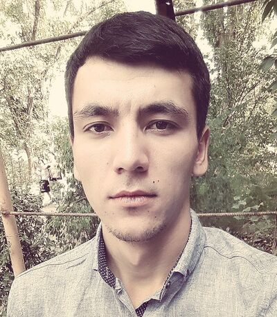 Фото мужчины Шухрат, Бишкек, Кыргызстан, 19