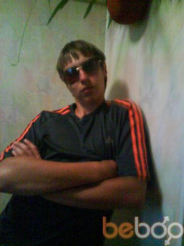 Фото мужчины ivan, Иркутск, Россия, 25