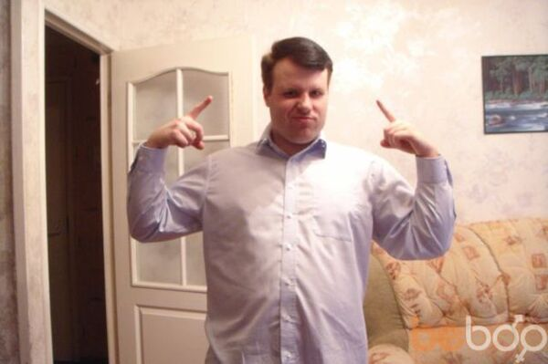 Фото мужчины Wolly, Санкт-Петербург, Россия, 31