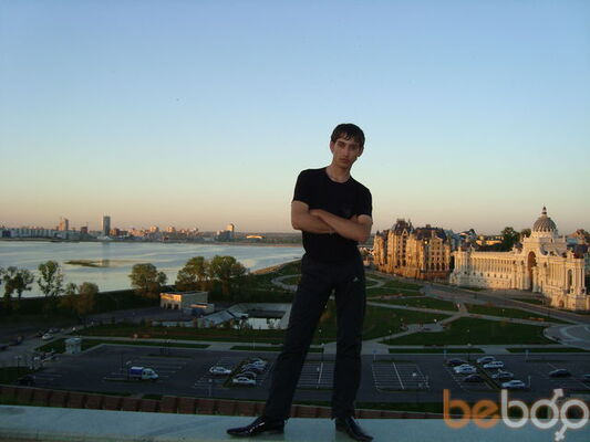 Фото мужчины Алексей, Казань, Россия, 27