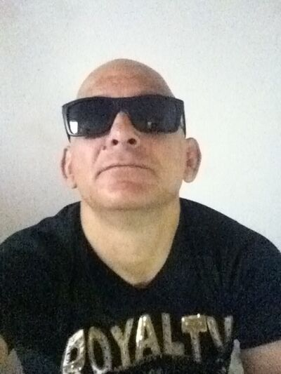 Фото мужчины антон, Санкт-Петербург, Россия, 43