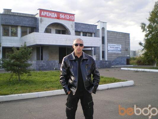 Фото мужчины Ангел, Комсомольск-на-Амуре, Россия, 36