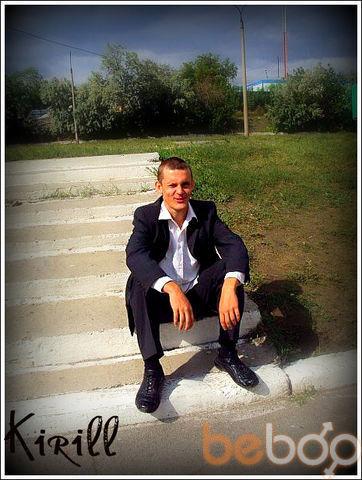 Фото мужчины AnGell, Челябинск, Россия, 26