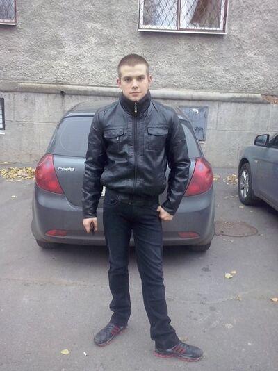 Фото мужчины Андрей, Великий Новгород, Россия, 25