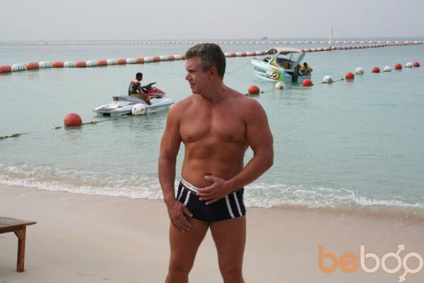 Фото мужчины Alex, Ban Phattha Ya, Таиланд, 45