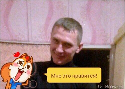Фото мужчины митя, Новосибирск, Россия, 34