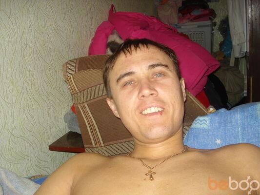 Фото мужчины колямба, Омск, Россия, 36
